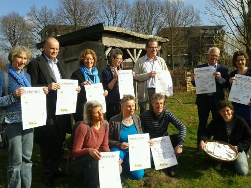 ondertekening bijenconvenant3